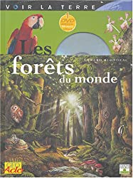 Les Forêts de Monde (+ DVD)