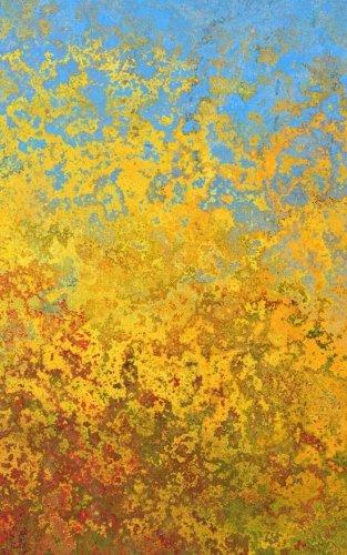 Golden Rust - Dot Grid Notebook Rust Dot