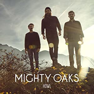 Mighty Oaks In concerto