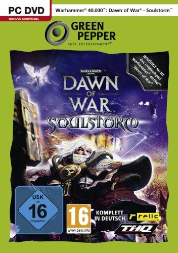 Dawn of War - Soulstorm [Green Pepper]