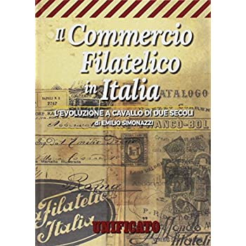 Il Commercio Filatelico In Italia