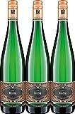 Wegeler Wegeler Riesling Mosel Qualitätswein sweet 2008 (3 x 0.75 l)