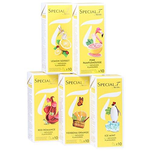 special-t-lot-de-5-boites-de-50-capsules-de-th-divers-collection-organic-infusions-pour-machine-nest