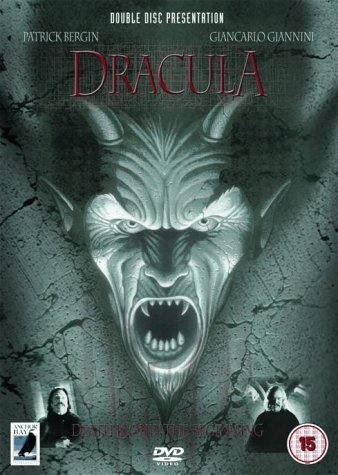 Dracula [2002] [DVD] by Patrick Bergin