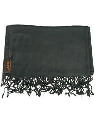 Lovarzi Frauenschal- Luxuriösen Pashmina Schal für Damen