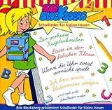 Bibi Blocksberg präsentiert: Schullieder für kleine Hexen von Bibi Blocksberg