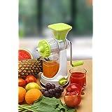 Ganesh New Smart Fruit & Vegetable Multipurpose Juicer (Color Random Green,Blue,Red,Orange)