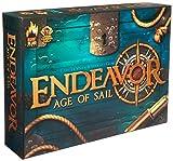 Burnt Island Games BTI1001 Endeavor Age of Sail vídeo Juego