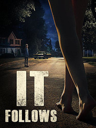 It Follows (2014) [dt./OV] (Zu Halloween Gruselfilme)
