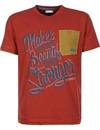 abk Bobo Camiseta