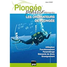 PLONGEE PLAISIR MEMENTO ORDINATEURS