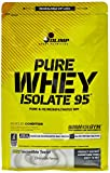 Olimp Whey Isolate 95 Schokolade, 1er Pack (1 x 600 g Beutel)