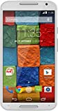 Motorola Moto X 2. Generation Smartphone Full HD-Display