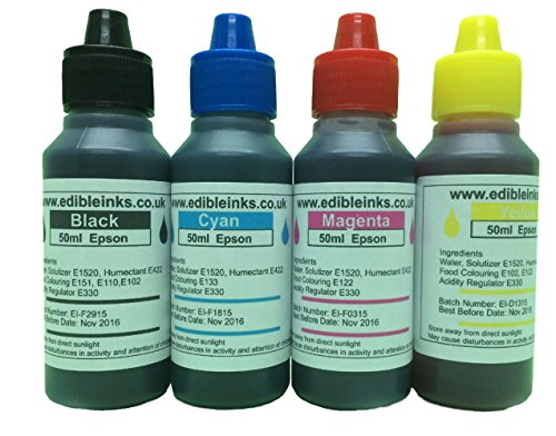 200ml-edible-ink-for-use-in-refillable-cartridges-or-ciss-for-epson-printer-models