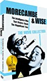 Morecambe & Wise Collection - 3-DVD Set ( The Intelligence Men / That Riviera Touch / The Magnificent Two ) ( Spylarks / What Happened at Campo Grande? / The Magnificent 2 ) [ Origine UK, Sans Langue Francaise ]
