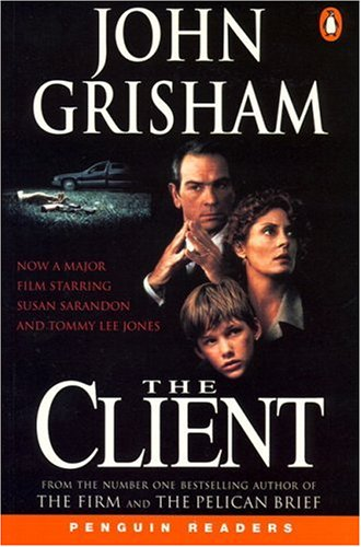 The Client (Penguin Readers, Level 4)
