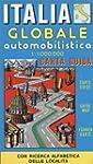 Carte routi�re : Italie - Italy (en a...