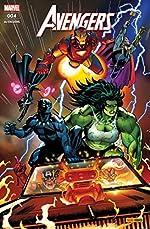 Avengers (fresh start) Nº4 de Jason Aaron