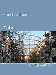 Tabu: Ein Berlin-Krimi