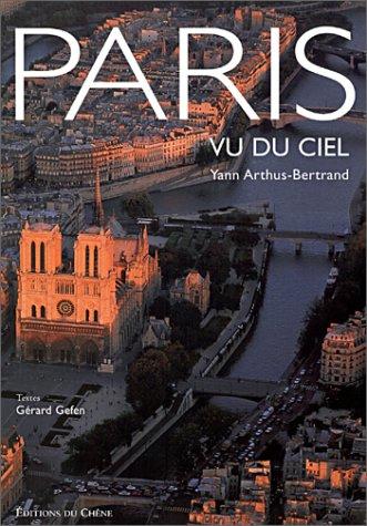 Descargar Libro Paris vu du ciel (nouvelle édition) de Gérard Gefen