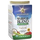 SUNWARRIOR Warrior Blend natural