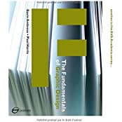 The Fundamentals of Graphic Design by Gavin Ambrose (2008-12-24)