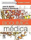 Bioquímica médica - 4ª Edición