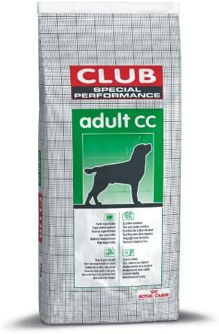 Royal Canin : Croquettes Chien Adult Cc : 15kg