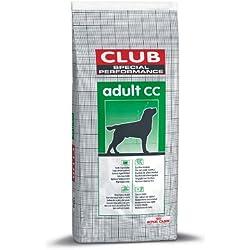 ROYAL CANIN Special Club Performance Adult CC Nourriture pour Chien 15 kg