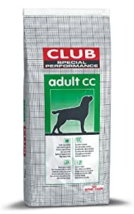 Royal Canin Special Club Performance Adult CC Hundefutter, 1er Pack (1 x 15 kg Beutel)
