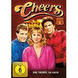 Cheers - Die vierte Season