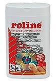 ROLINE CD-/DVD-Reinigungstuecher