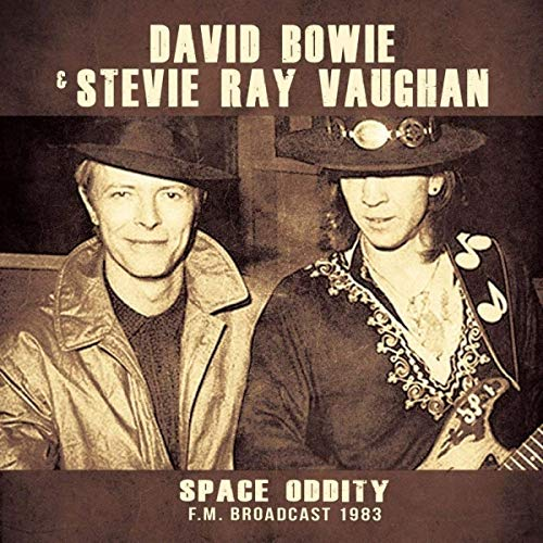 Space Oddity-F.M.Broadcast 1983