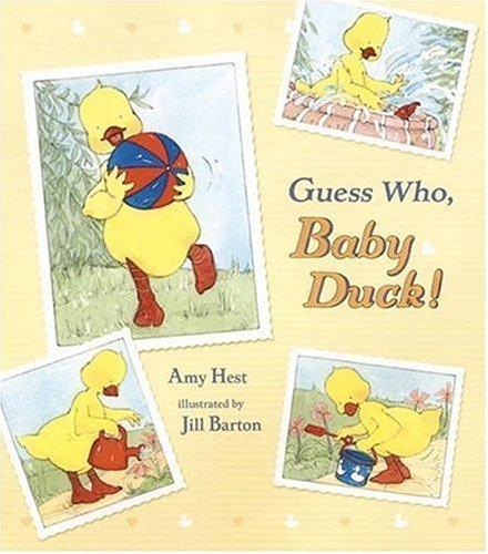 Preisvergleich Produktbild Guess Who, Baby Duck!