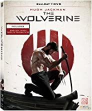 The Wolverine (Blu-ray & DVD) (2-D