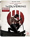 The Wolverine (Blu-ray & DVD) (2-Disc)