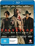 Salvation [Blu-ray]