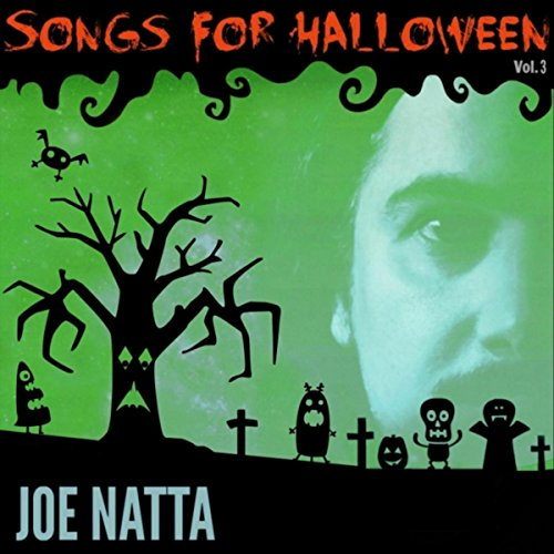 Songs for Halloween, Vol. 3 (Song Halloween 3)