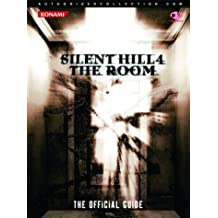 Silent Hill 4: The Room: The Official Guide