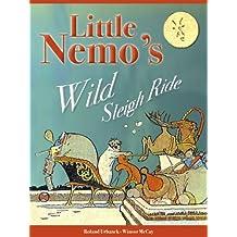 Little Nemo's Wild Sleigh Ride (English Edition)