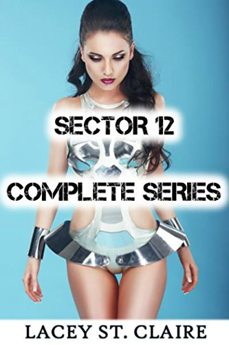 sector-12-complete-series-english-edition