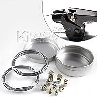 Universal Embrague y Acelerador Reparar Kit con Collecting Case KiWAV