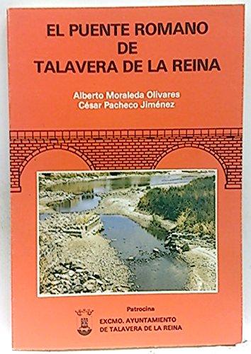 El puente romano de Talavera de la Reina