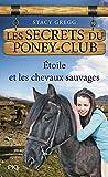 Image de 3. Les Secrets du poney-club : Etoile et les chevaux sauvages