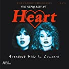 Greatets Hits In Concert: The Halcyon Years 1979-89 (2CD)