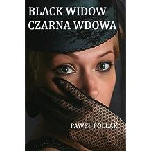 Czarna wdowa / Black Widow – Bilingual Edition: Polish/English (English Edition)