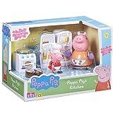 Peppa Pig - 06148 cocina Playset