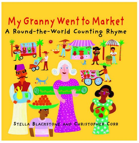 my granny went to market powerpoint