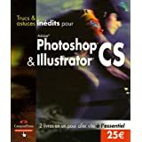 Photoshop CS et Illustrator CS