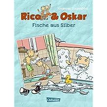 Rico & Oskar (Kindercomic): Fische aus Silber